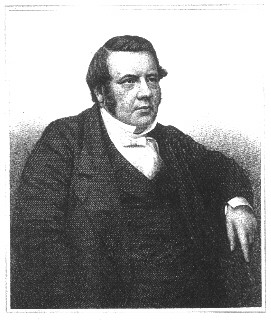 Rev James Rowden